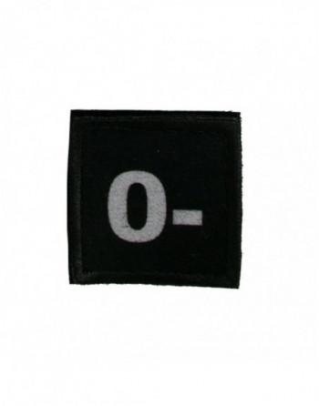 ACM - PATCH BLOOD TYPE 0-...