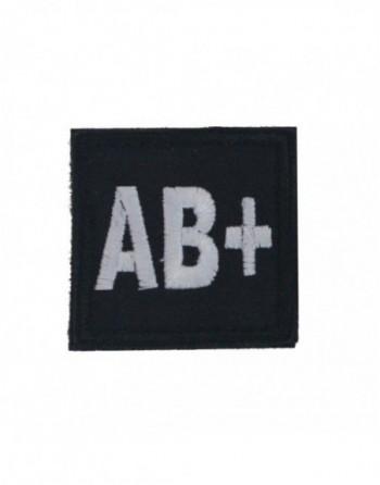 ACM - PATCH BLOOD TYPE AB+...